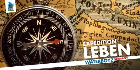 Expedition Leben 2019 Tickets