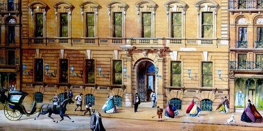 VISIT   Garrick Club   2 July SOLD OUT