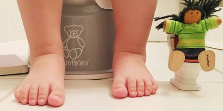 Mindful Potty Training tickets