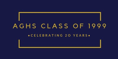 20 Year - Class of 1999 Arroyo Grande High School Class Reunion