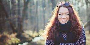 32. Finsterwalder Stadtgespräche mit Zoë Beck