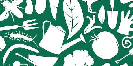 FREE WORKSHOP: Advanced Composting tickets