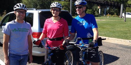 PeaceMaker Minnesota Pedal for Peaceful Schools tickets