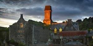 Bodmin Jail Ghost Hunt ( Cornwall)- £45 P/P
