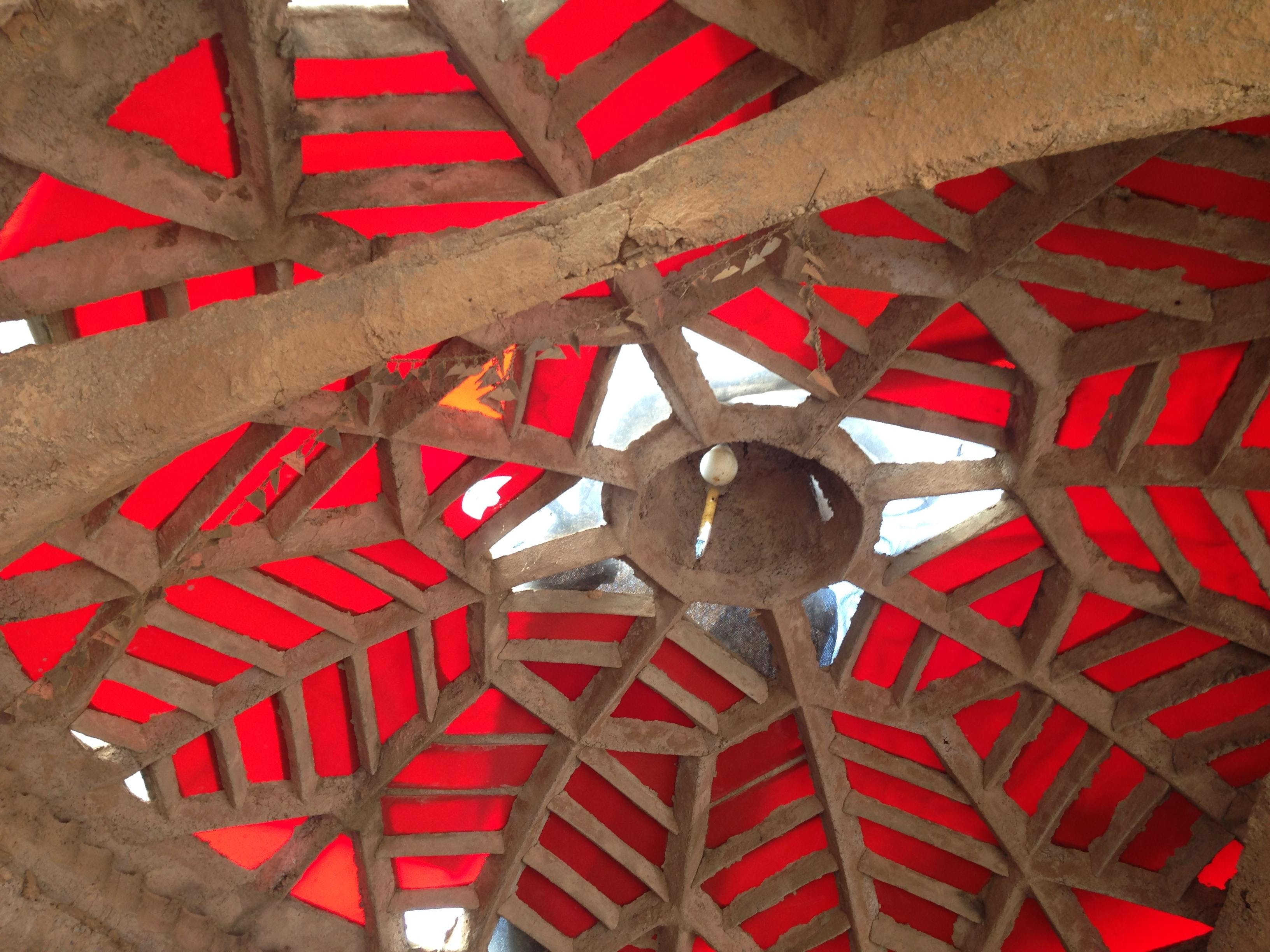 Tour Paolo Soleri's Cosanti With Roger Tomalty