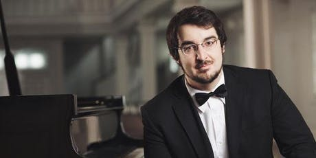 Charles Richard-Hamelin, piano tickets