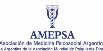 AMEPSA Curso 2019 Poder, Fanatismo, Resiliencia