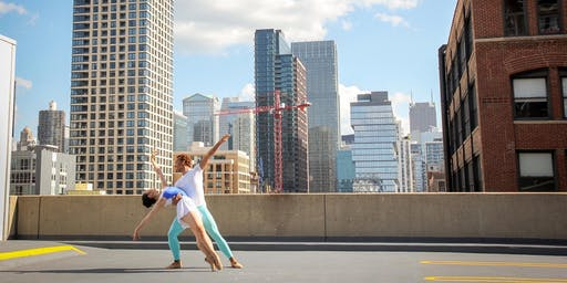Revive: A Retreat for Professional Dancers