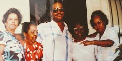 Johnson Family Reunion 2019