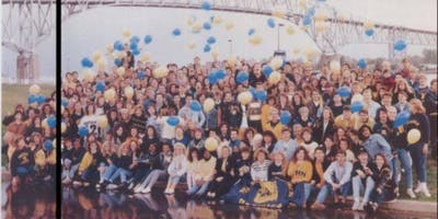 30 Year Reunion PHN Class of 1989