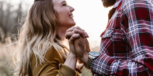 Gottman 7 Principles Workshop for Couples (October 2019)