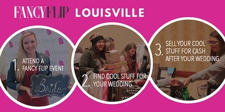 FancyFlip Wedding Resale- Louisville, KY tickets