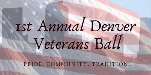 Denver Veterans Ball