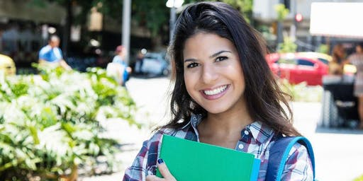 College Education: Tips on Saving Time & Money - FREE Information Session (Sat)