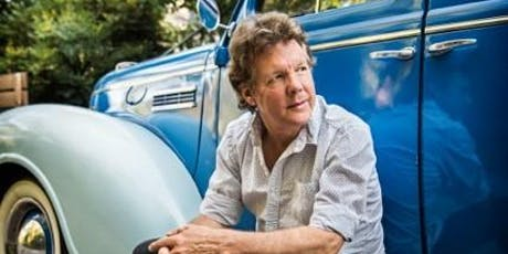 Steve Forbert with special guest Jesse Bardwell tickets