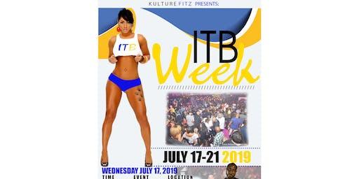 ITB Week * Stillwater