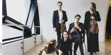 Flinders Quartet tickets