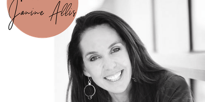 Lunch with Janine Allis - Presented by HERE EVENTS GROUP