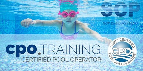 San Diego - CPO® Certification Class tickets