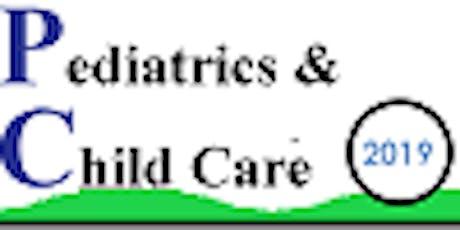 2nd World Congress on Pediatrics & Child Care tickets