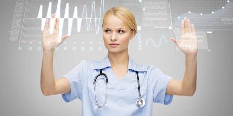 Develop a Successful Nursing Tech Startup Business! tickets