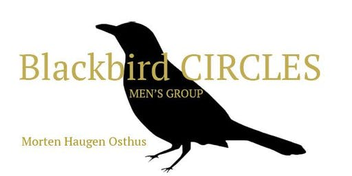 Men's Circle with Morten Haugen Osthus
