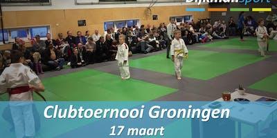 Clubtoernooi Groningen 17 maart 2019