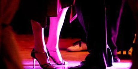 Tango & Blues Milonga Classes & Dance in St Albans - Tango El Mundo  tickets