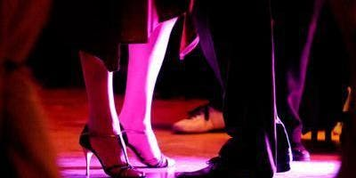 Tango & Blues Milonga Classes & Dance in St Albans - Tango El Mundo