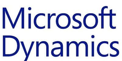 Bangkok Microsoft Dynamics 365 Finance & Ops suppo
