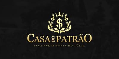ABADA VIP BLOCO DO URSO  CARNAVAL 2019  e CASA DO PATRÃO
