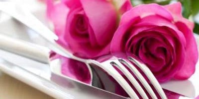 Valentine's Evening at Le Cafe Jazz