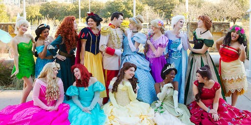 Charlotte Fairytale Ball