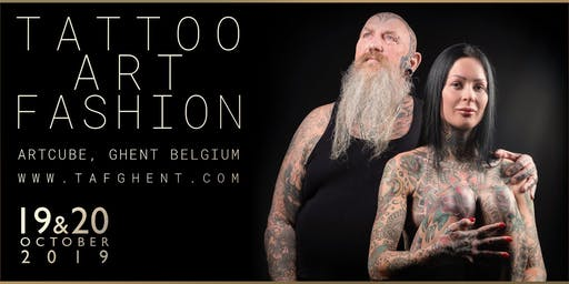 Tattoo Art Fashion Ghent