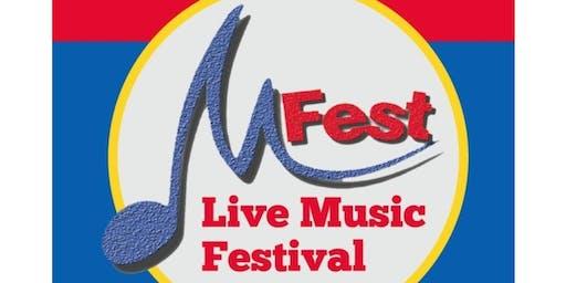 M-Fest NW