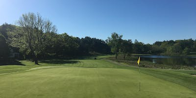 7th Annual Hope Strengthens Foundation Charity Golf Outing