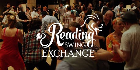 Reading Swing Exchange 2019 tickets