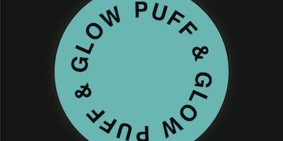 Puff & Glow Exam Stress Buster ToolKit