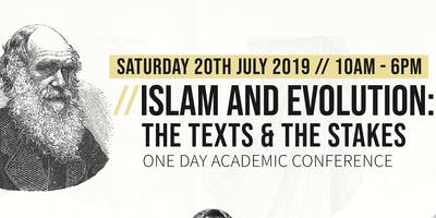 Islam and Evolution: The Texts and the Stakes