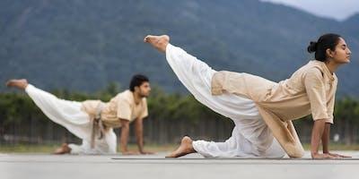 Yoga pour la santé du dos