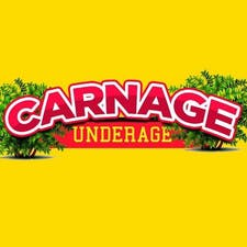 Carnage U18 Events logo