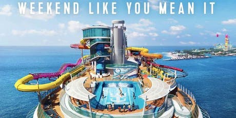 Moms and Mimosas 2020 Mothers Day Cruise Getaway tickets