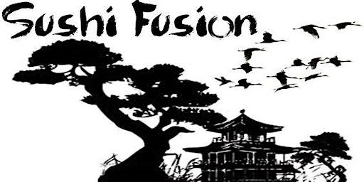 Sushi Fusion 2020 VIP Entourage