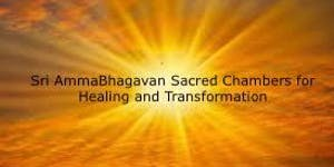 Sri AmmaBhagavan Sacred Chambers for Healing and Transf...