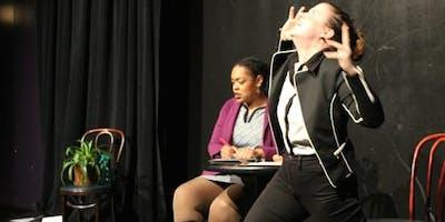 free acting workshop