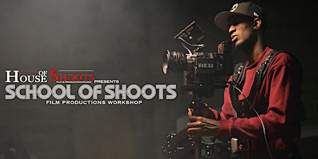 School Of Shoots Music Video Productions Workshop Class 11 tickets