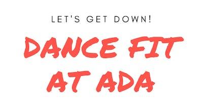 Dance Fit at ADA