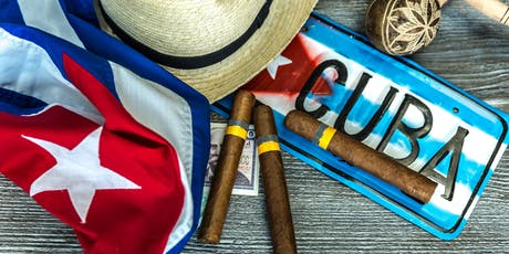 Thanksgiving In Havana 2020 tickets