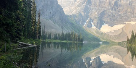 Intermediate Guided Hike- Rawson Lake July 12 tickets