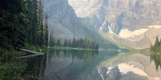 Intermediate Guided Hike- Rawson Lake July 12